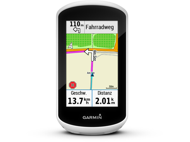 Garmin Edge Explore GPS-Ajotietokone, black